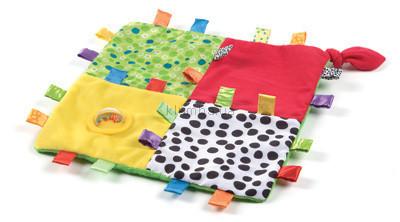 Детская игрушка Playgro Уютное одеяльце