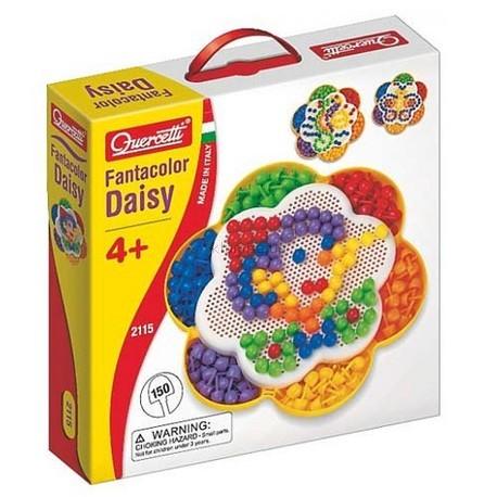 Детская игрушка Quercetti Набор для занятий мозаикой (2115)