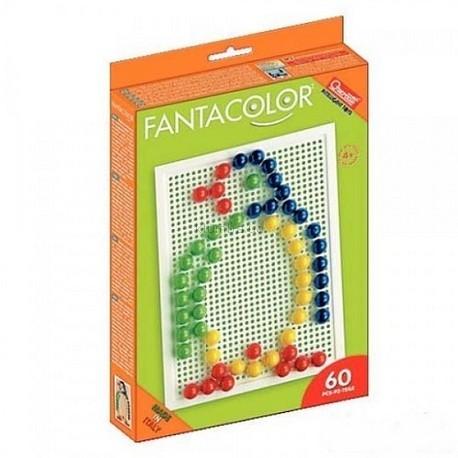 Детская игрушка Quercetti Набор для занятий мозаикой  (2123)