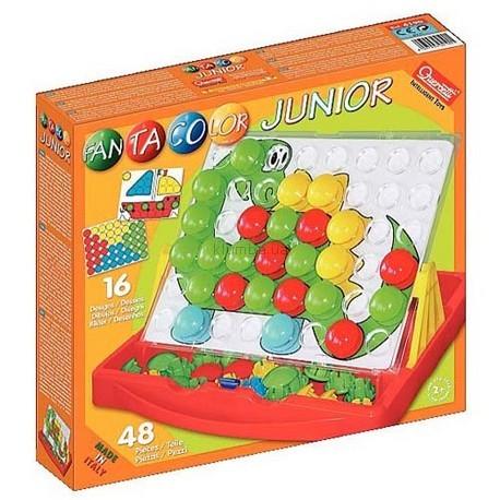 Детская игрушка Quercetti Набор для занятий мозаикой  (4190)