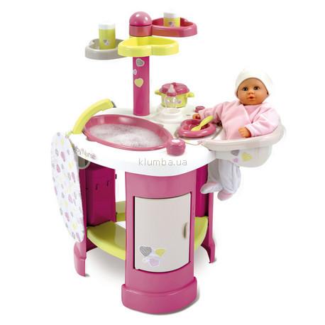 Детская игрушка Smoby Центр по присмотру за куклой Baby Nurse (без куклы)