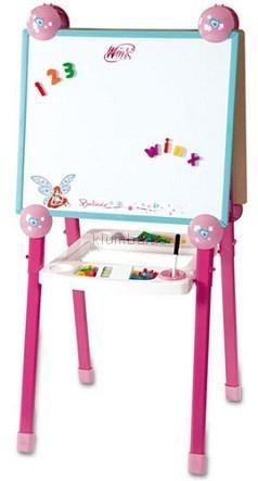 Детская игрушка Smoby Мольберт  Winx
