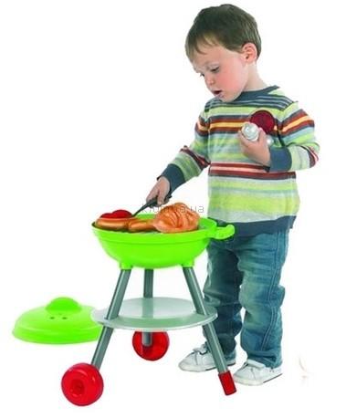 Детская игрушка Smoby Набор для барбекю (Ecoiffier)