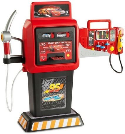Детская игрушка Smoby Станция техобслуживания Тачки