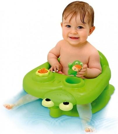 Детская игрушка Smoby Стульчик для купания 2 в 1
