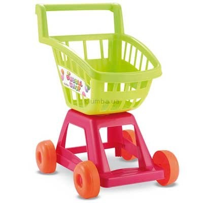 Детская игрушка Smoby Тележка для супермаркета