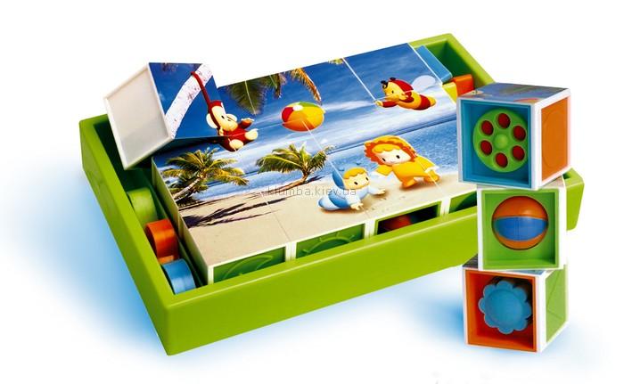 Детская игрушка Smoby Волшебные кубики
