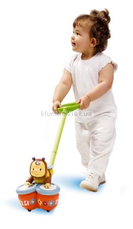 Детская игрушка Smoby Zoom с барабанами