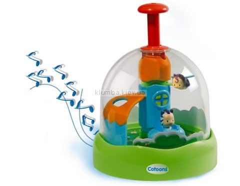 Детская игрушка Smoby Юла