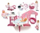 Детская игрушка Smoby Большой центр по уходу за куклой Baby Nurse (24018)