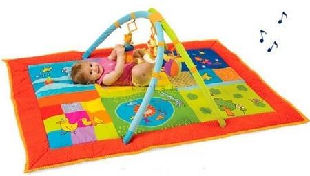 Детская игрушка Taf Toys Коврик 2 в 1