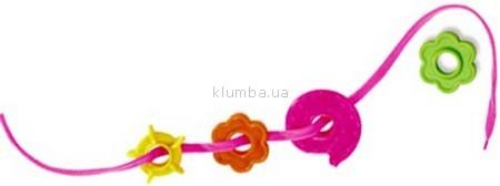 Детская игрушка Taf Toys Набор для развития ловкости Бусинки