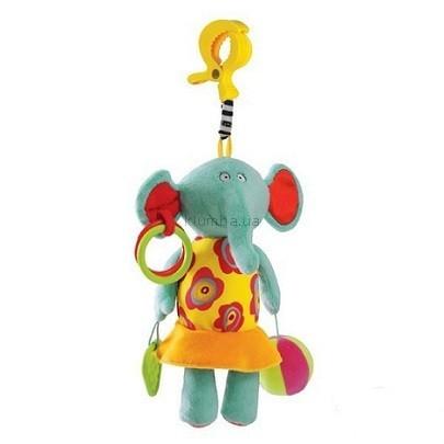 Детская игрушка Taf Toys Подвеска Слон