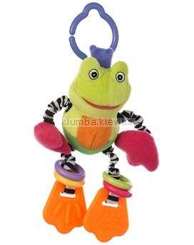 Детская игрушка Tiny Love Маленький лягушонок