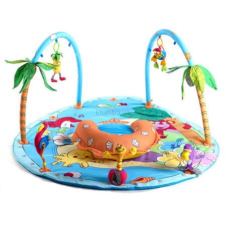 Детская игрушка Tiny Love Тропический остров