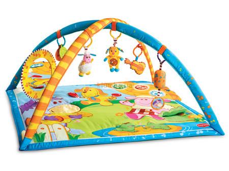 Детская игрушка Tiny Love Веселый оркестр