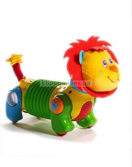 Детская игрушка Tiny Love Интерактивный львенок Лео