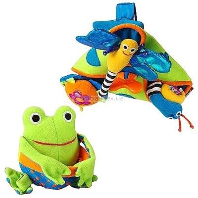 Детская игрушка Tiny Love On -The-Go
