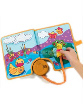 Детская игрушка Tiny Love Звуки животных