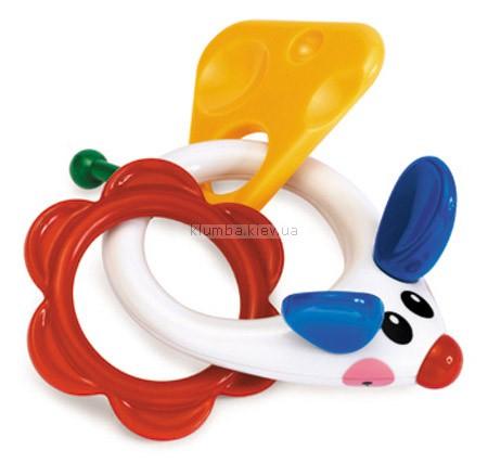 Детская игрушка Tolo Мышка с сыром