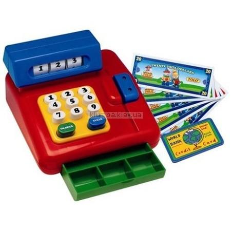Детская игрушка Tolo Кассовый аппарат