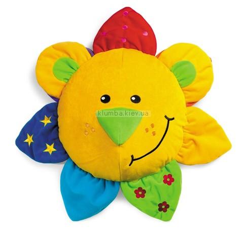 Детская игрушка Tolo Подушка-Лев