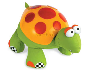 Детская игрушка Tolo Черепаха Шелли