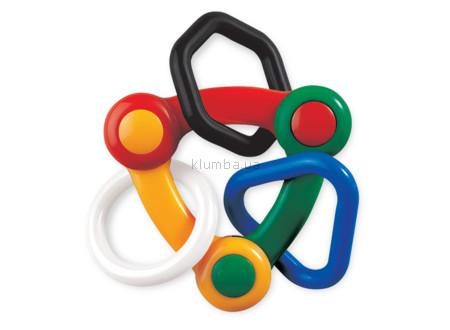 Детская игрушка Tolo Геометрические фигуры