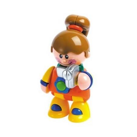 Детская игрушка Tolo Первые друзья, Cафари девочка