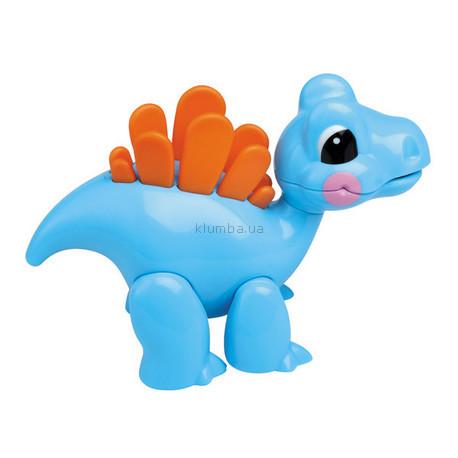 Детская игрушка Tolo Первые друзья, Стегозавр