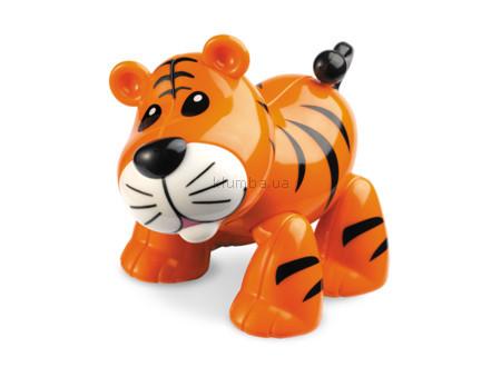 Детская игрушка Tolo Первые друзья,  Тигр
