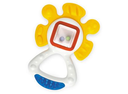 Детская игрушка Tolo Прорезыватель Солнышко