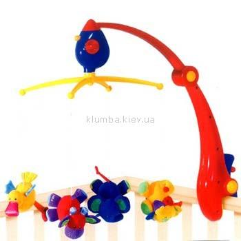 Детская игрушка Tolo Зверушки