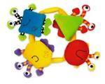 Детская игрушка Tolo Забавные фигурки, Цепочка (Толо)