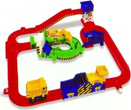 Детская игрушка Tomy Строительная дорога