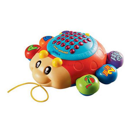 Детская игрушка VTech Умный жук