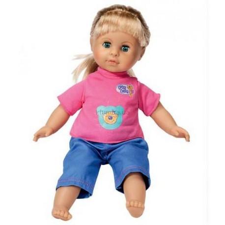 Детская игрушка Zapf Creation Девчушка Шу-шу (Сhou-Chou)
