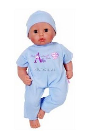 Детская игрушка Zapf Creation Маленький брат Беби Анабель  (Baby Annabell)