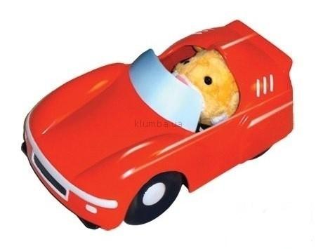 Детская игрушка Zhu Zhu Pets Автомобиль-купе и мячик