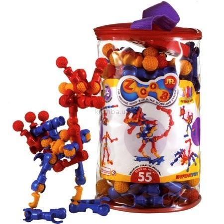 Детская игрушка Zoob JR 55