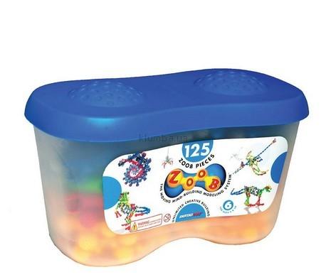 Детская игрушка Zoob Zoob  125