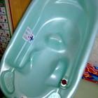 детская ванночка ONDA, перламутровая - OK baby