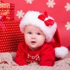 Новогодняя шапка  санта клауса с бантиком и без, шапочка санты! Шапка Деда мороза! Святого Николая!