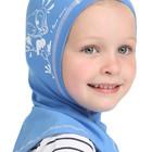 Шапка - шлем, поддева от 0 до 3-х лет, ТМ I Love mum