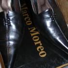 туфли Marco Moreo(40 размер,в идеальном состоянии были одеты один раз)