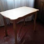 столик деревянный ,для малышей
