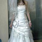Продается дизайнерское свадебное платье от модного дома Юнона