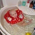 АКцИЯ !Круги на шею для купания детей от 0 до 2 лет