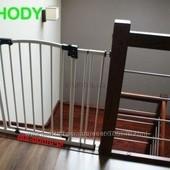 Ворота - брамка,барьер (бортик) для безопасности малыша !!!