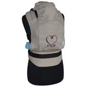 Эргономичный рюкзак - создайте свой!